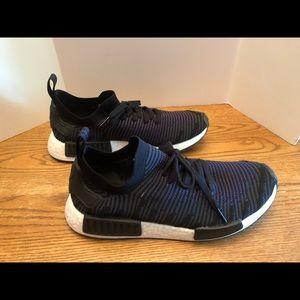 Adidas NMD_R1 PK W US10 #CG6270 Sneakers NWB!